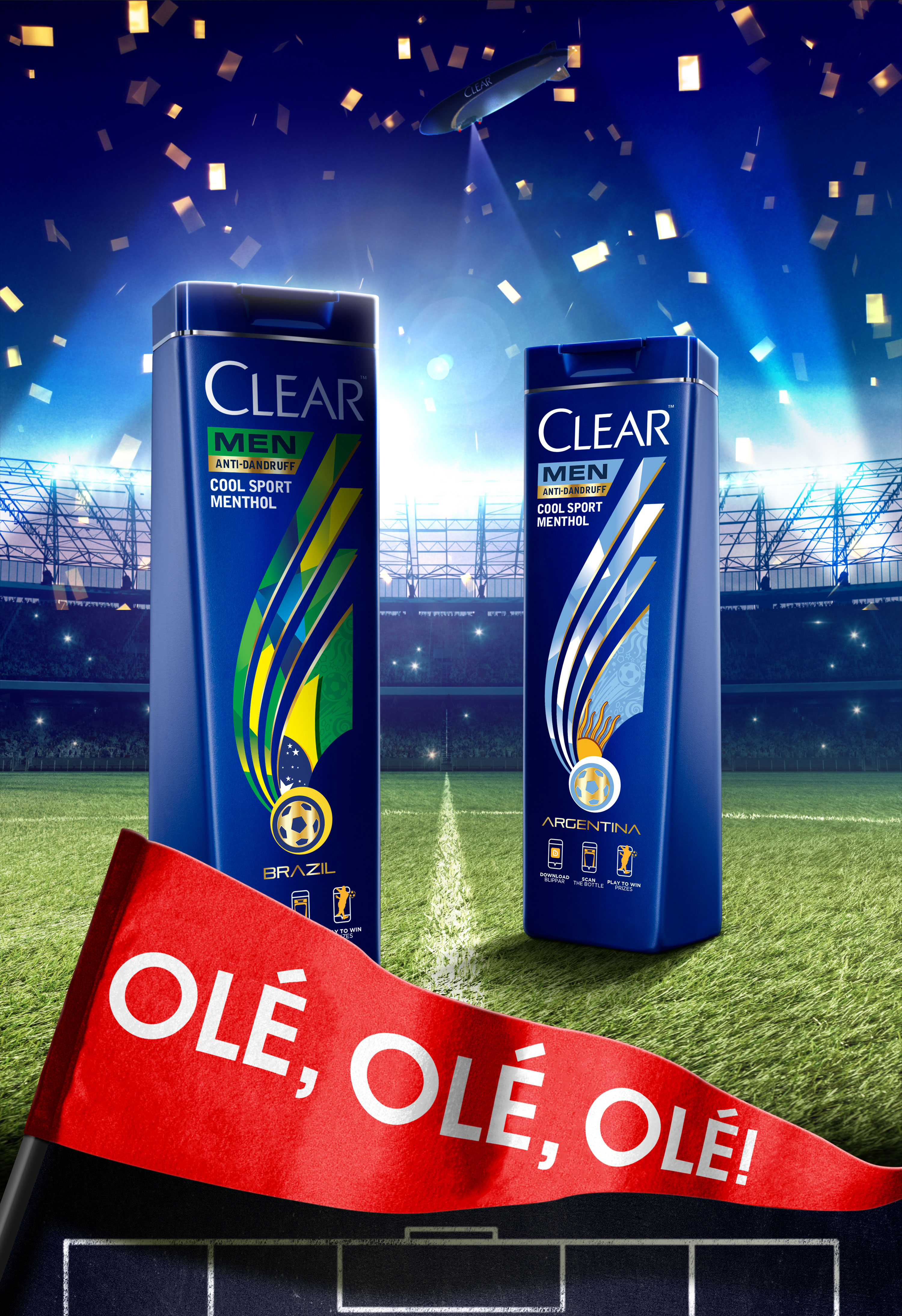Clear Men World Cup 2